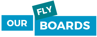 Fly Our Boards