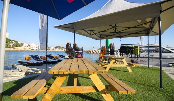 Mallorca Water Sport Center @ Port Calanova